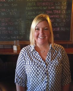 Kelly Kolbjornsen – Rocky Hill Inn General Manager