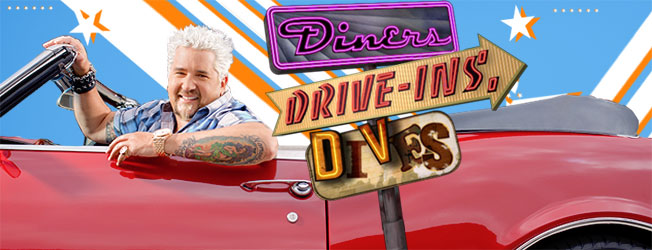 Diners Drive Ins And Dives Rocky Hill Inn